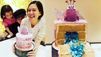 Chynna Ortaleza, husband Kean Cipriano expecting a baby boy
