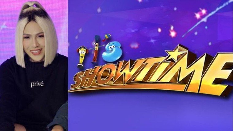 Vice Ganda revealed in a press conference for the 10th anniversary of It's Showtime that he almost left the variety show! Find out why by reading below!
