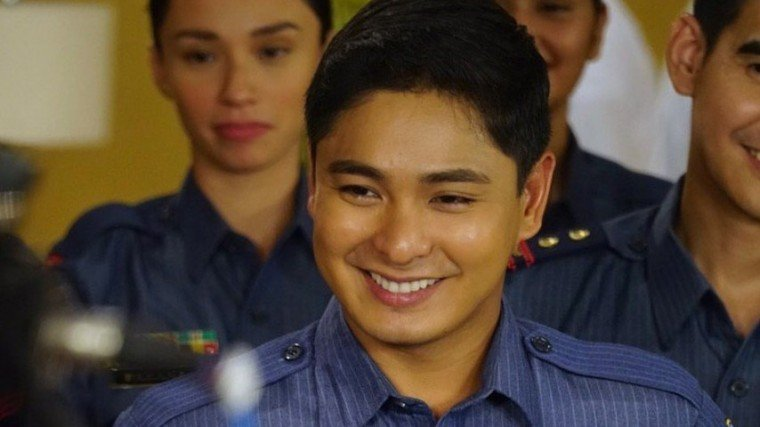 PHOTO: @cocomartin_ph on IG