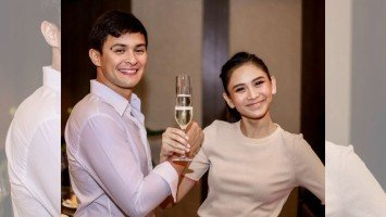 Matteo Guidicelli thanks his family and supporters, denies allegation from Sarah's bodyguard