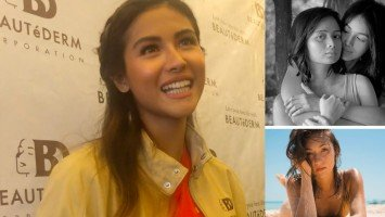 Sanya Lopez, gusto ring magka-lesbian movie gaya ni Rhen Escano; si Solenn Heussaff daw ang gusto niyang maka-love scene if ever
