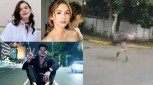 Pika's Pick: Bela Padilla, Jennylyn Mercado, and Erwan Heussaff write witty tweets regarding the news of an escaped ostrich in Quezon City