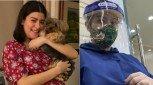Soon-to-be mom na si Assunta De Rossi, nakakaranas daw na kapusin ng hininga