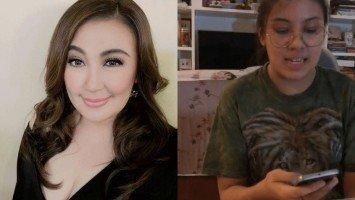 INSTAPIKA: Sharon Cuneta shares daughter Miel's many talents