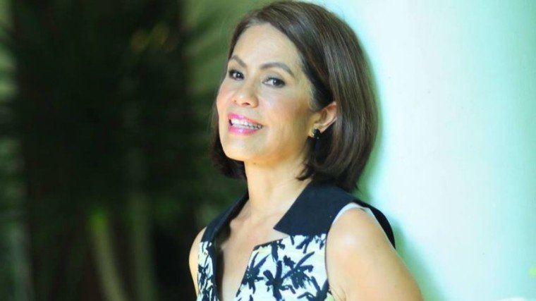 It is truly a sad day as we mourn the loss of former DENR secretary Gina Lopez whose programs and campaigns on environment inspire us to be champions of environmental causes like her. Rest in peace, Ms. Gina!