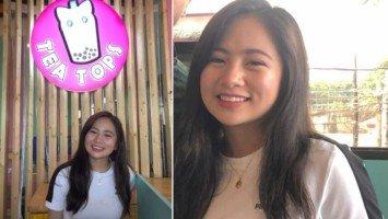 Matapos mag-best supporting actress sa Cinemalaya, Ella Cruz, game na game na daw sa mga challenging indie roles