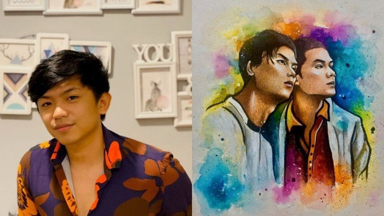 Blockbuster film director Darryl Yap is currently writing a BL series called SAKRISTAN which will make its premiere by the end of April or the beginning of May 2020! Know the full story by scrolling down below!
