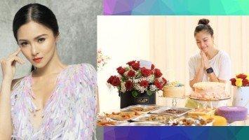 """Pika's Pick: A """"stronger and stronger"""" Kim Chiu turns 30 and her birthday wish is """"sana matapos na ang nangyayari sa bansa natin ngayon at bumalik na sa normal ang lahat."""""""