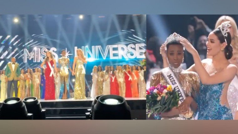 Zozibini Tunzi surely wasn't the fairest in her Miss Universe batch (she's beautiful, but in an unconventional way because of her cropped hair). But she clearly was the most eloquent one. Miss Universe has obviously ceased to be beauty pageant. It is now more of a personality search.
