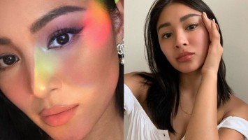 Nadine Lustre is set to attend the Asian Academy of Creatives Awards in Singapore