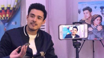 "Xian to bullying victims: ""Speak up. There's people who care."""