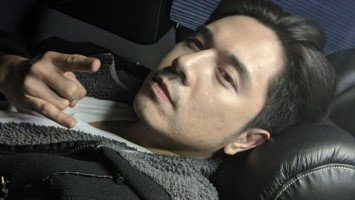 Paulo Avelino opens up on Twitter about attempted suicide
