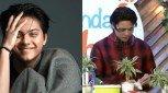 Daniel Padilla, plantito na pala; kaibigan daw ang turing sa kanyang mga alagang halaman