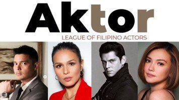 Newly-formed actors' org consisting of Dingdong Dantes, Iza Calzado, Angelica Panganiban, among others slam ABS-CBN shutdown and FDCP guidelines