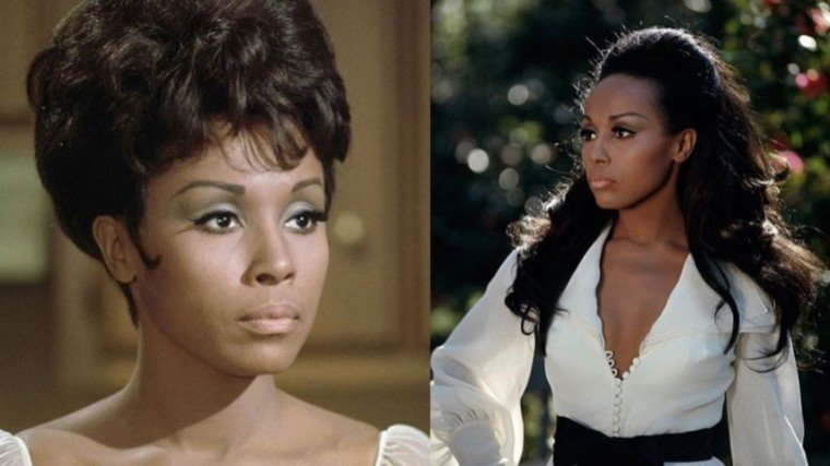 Si Diahann din ang unang black woman na manalo ng best actress sa Tony Awards para sa Broadway musical na No Strings. Siya rin ang ikaapat na black actress na nakakuha ng best actress nomination sa Academy Awards para sa pelikulang Claudine in 1975.