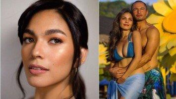 Andrea Torres, nilinaw na hindi sila nagli-live in ng bf na si Derek Ramsay