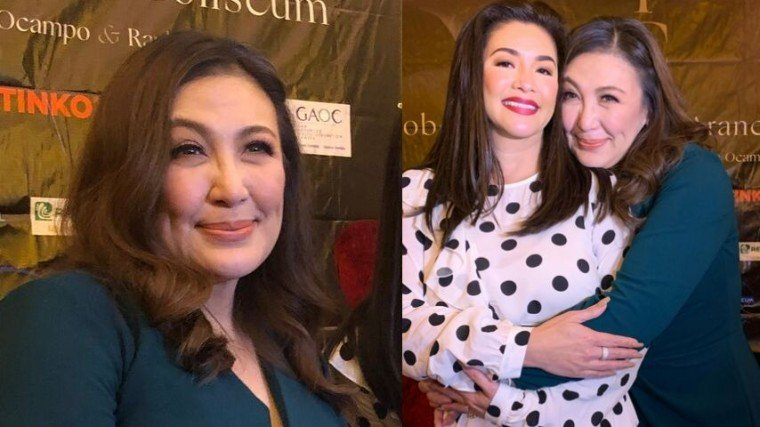 """""""I was at the lowest point of my life and career, I've never been so sad,"""" kwento ni Sharon Cuneta tungkol naging predicament niya a few years ago. """"And that was when everyone thought that I was clinically depressed, that I might kill myself.."""""""