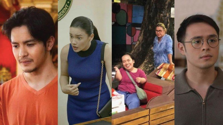 Since I monitor the tele-seryes on primetime, I get to compare which show is better. And at this point, I can already tell you which is best. I will not include Ang Probinsyano anymore in my selection because that show is already so iconic, it deserves to be put in the Hall of Fame. Judy Ann Santos' Starla, on the other hand, is still too new and raw to judge.  With that said, I hereby choose The Gift as the best primetime series on Philippine television today. Technically, it leaves much to be desired. The way poverty is depicted here could possibly drive our indie filmmakers to commit mass suicide.  But in spite of my quarrel with the show's visuals, I still say that The Gift is the most recommended program on primetime TV today. There are endless lessons in life to be learned here. The Gift, in fact, espouses true Christian values that should be taught among young people in this very materialistic world.