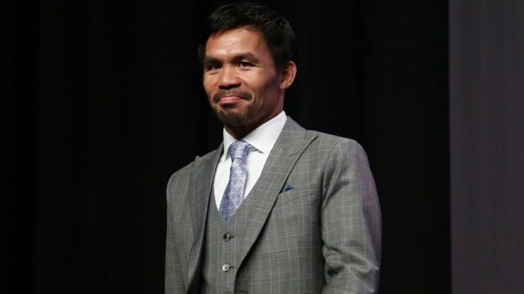 Bob Arum, former promoter of Manny Pacquiao, has confirmed that the senator and boxing icon will run for presidency in 2022. Scroll down below for the full story!
