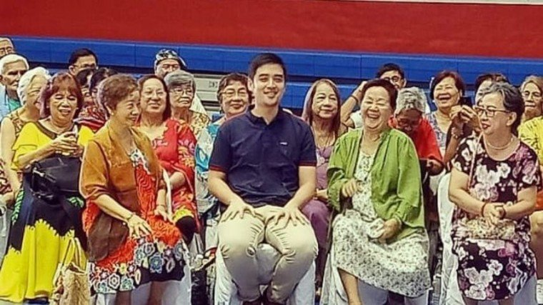 PHOTO: @vicosotto on IG
