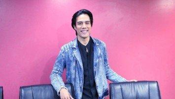 Goyo actor Rafa Siguion-Reyna, nahihirapan pa rin mag-Tagalog minsan