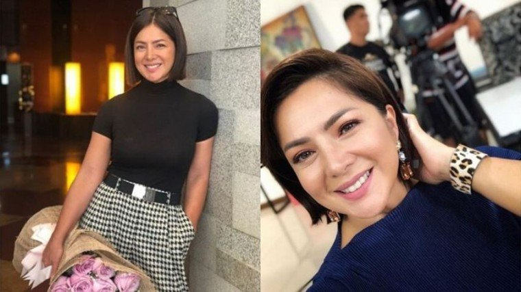 Alice Dixson reflects on her unprofessional attitude back when she was a young rising star! Know more by scrolling down below!