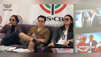 """Daniel Padilla, nag-assistant director, stylist, at """"taga-libre ng pagkain"""" sa MV shoot ng banda ng kapatid, ang Jose Carlitos band"""
