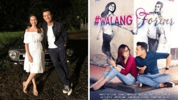 Jennylyn Mercado and Jericho Rosales reunited; fans clamor for new film