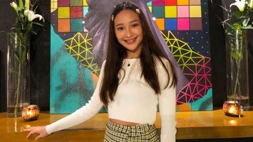 Focus | Melizza Jimenez, the girl with many talents
