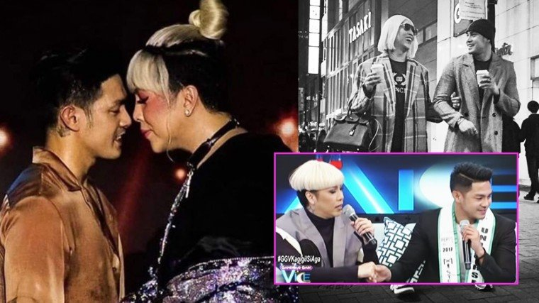 Relive the first encounter of Vice Ganda and Ion Perez on television! Scroll down now!