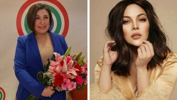 Sharon Cuneta explains emotional post to daughter KC, says it all boils down to mom missing daughter