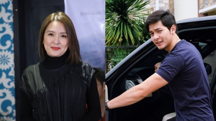 Veteran actress Jean Garcia showers Alden Richards with praises during the pocket presscon of the former's movie Watch Me Kill! What do you think of Jean's words for the Hello, Love, Goodbye actor?