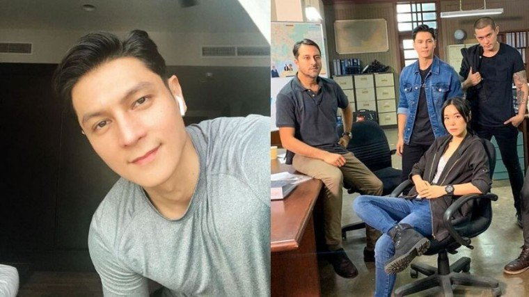 Congratulations are in order for Joseph Marco who is starring in his first international acting project! Know more about it by scrolling down below!