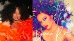 Diana Ross records new album after 15 years