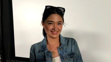 Yam Concepcion says she doesn't believe in second chances