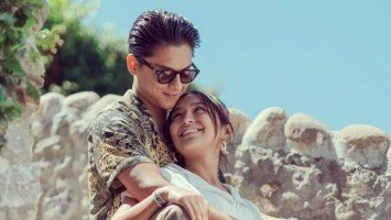 KathNiel spends 7th anniversary in romantic Morocco