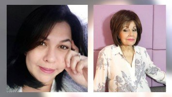 """Lotlot de Leon on her former mother-in-law Pilita Corrales: """"I don't know if we have a relationship anymore."""""""