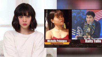 "Janella Salvador tells former PA who accused her of underpayment and unfair treatment: ""If you believe in your own lies and I really violated something, sue me."""