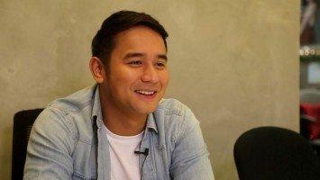 JM de Guzman, may mild face blindness katulad ng karakter niya sa 'Kung Paano Siya Nawala'