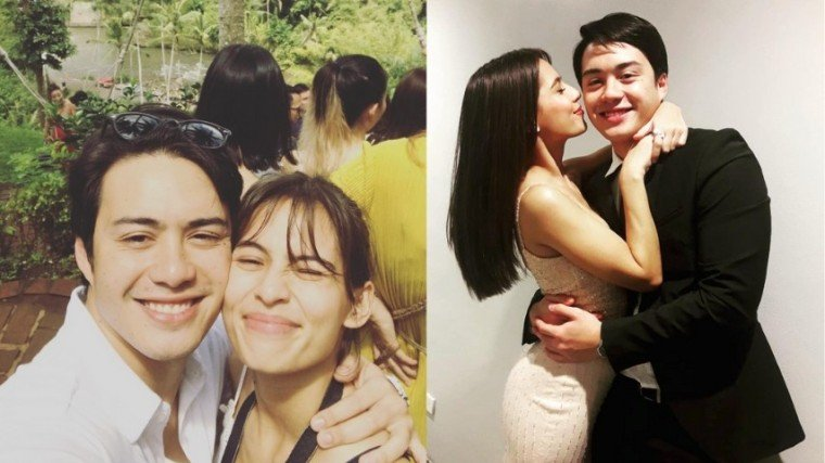 PHOTOS: @jeffortega & @jascurtissmith on Instagram
