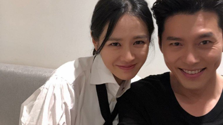 Crash Landing On You stars Hyun Bin and Son Ye Jin are reportedly dating!