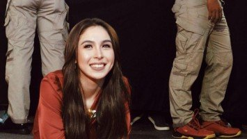 Julia Barretto set to star in film by JP Laxamana