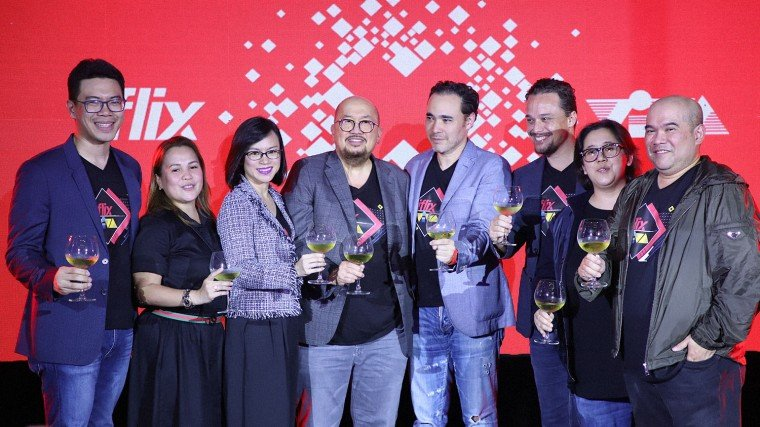 HIGHLIGHTS: iFlix and Viva collab's formal launch