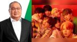 Pika's Pick: Manny Pangilinan announces Smart's collab with the phenomenal boyband, BTS