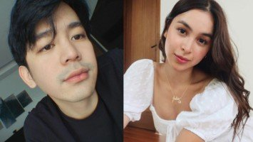 Joshua Garcia and Julia Barretto exchange friendly banter as they follow each other back on Twitter