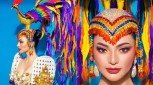 Pika's Pick: Emma Tiglao showcases Filipino Christian and Muslim art in her 'Buklod' national costume for Miss Intercontinental 2019