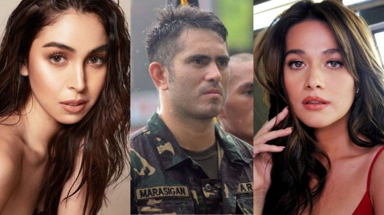 Is the controversy among Bea Alonzo, Gerald Anderson and Julia Barretto over?