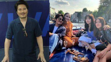 Janno Gibbs: One proud daddy