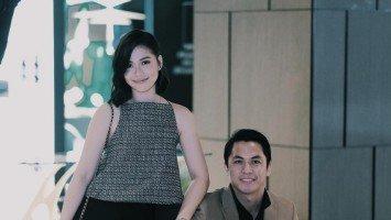 LOOK: Maja Salvador's photo with rumored boyfriend sparks kilig among netizens
