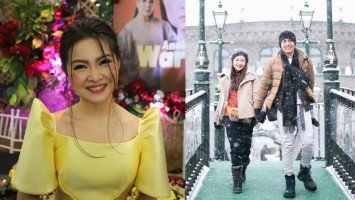 Barbie Forteza says Jak Roberto used his vlog earnings for their Sapporo trip